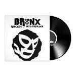The Bronx julkaisi albumin tiedot