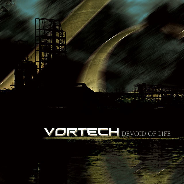 Vortech – Devoid of life