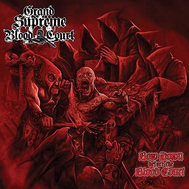 Grand Supreme Blood Court – Bow Down Before The Blood Court