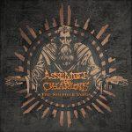Ennakkokuuntelu: Assemble The Chariots – The Sulphur Voids EP