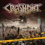 Crashdiet – The Savage Playground