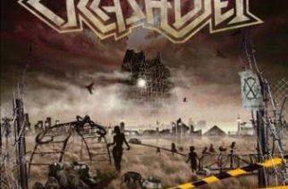Crashdiet – The Savage Playground