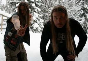 Darkthronelta uusi albumi helmikuussa