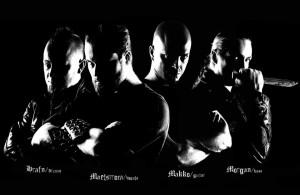 Death Wolfilta uusi albumi helmikuussa