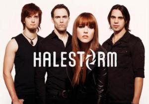 Halestorm julkaisi uuden musiikkivideon