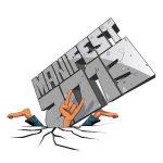 Raskaan rockin festivaalitapahtuma Manifest 2013 järjestetään Kokkolassa heinäkuussa