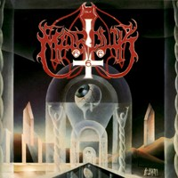 Marduk – Dark Endless (Re-issue)