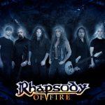 Rhapsody Of Fire kiinnitetty AFM Recordsille