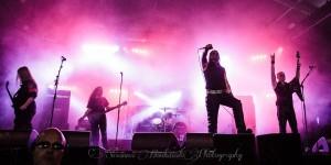 The Crescentin tuleva albumi Spinefarmin kautta