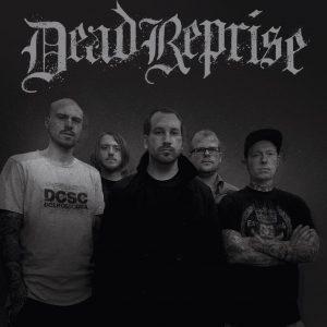 Dead Reprise kahdelle keikalle Suomeen tammikuussa