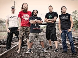 Battlecross studioon