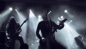 Sacrilegious Impalement peruu keikkansa Annis Metal Attackissa sairastapauksen takia: tilalla nähdään Black Crucifixion
