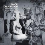 Black Crucifixion julkaisi tulevan albuminsa tiedot