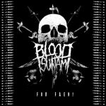 Blood Tsunami kiinnitetty Indie Recordingssille