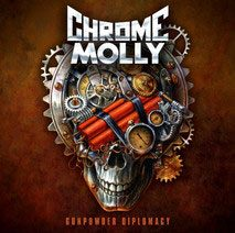 Chrome Molly – Gunpowder Diplomacy