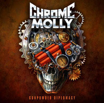 Chrome Molly – Gunpowder Diplomacy