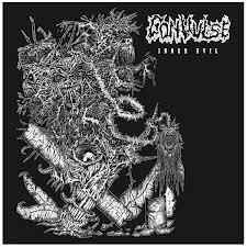 Convulse – Inner Evil (EP)