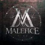 Maleficen uusi albumi ilmestyy huhtikuussa