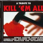 "Metallican ""Kill 'Em All"" albumista tribuuttilevy"