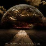 MyGrainilta uusi albumi huhtikuussa