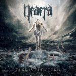 Neaeralta uusi albumi maaliskuussa