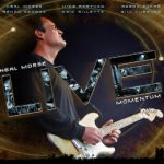 Neil Morselta DVD helmikuussa