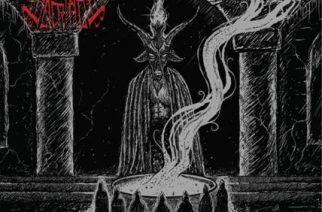 Sawhill Sacrifice – Deus Humana Satanas