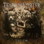 Tears Of Martyr Massacre Recordsille