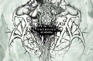 Thyrfing – De Ödeslösä