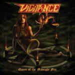 Vigilance julkaisi tulevan albuminsa tiedot