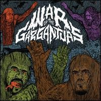 Philip H. Anselmo And The Illegals / Warbeast – War Of The Gargantuas (EP)