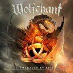 Wolfchantilta uusi albumi maaliskuussa