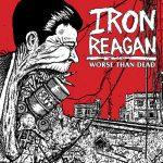Iron Reagan albumi kuunneltavissa