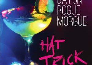 Baton Rogue Morgue – Hat Trick (EP)