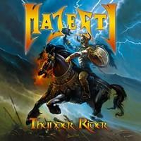 Majesty – Thunder Rider