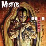 Misfits julkaisee uuden livealbumin