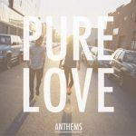 Pure Love albumi kuunneltavissa