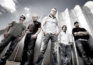 3 Doors Down kesäkuussa Suomeen