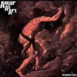 Anger As Artin uusi albumi kuunneltavissa kokonaisuudessaan