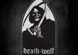 Death Wolf – II:Black Armoured Death