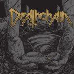 Uusi Deathchain albumi kuunneltavissa