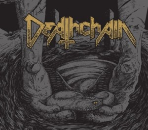Deathchain Ritual Death Metal
