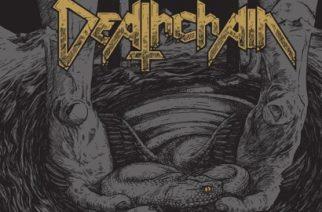 Deathchain – Ritual Death Metal