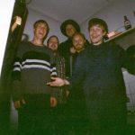 DWNSTRSilta uusi albumi maaliskuussa