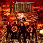 Hatriotin debyyttialbumi kuunneltavissa