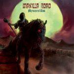 Manilla Road julkaisi tulevan albuminsa tiedot