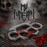 My Funeralilta uusi albumi huhtikuussa