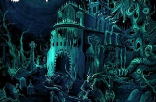 Necrowretch – Putrid Death Sorcery