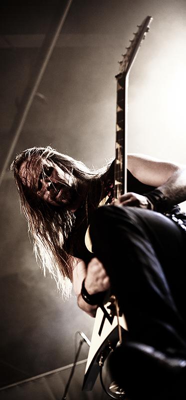Omnium Gatherum live 2013