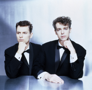 Pet Shop Boys tähdittää Ruisrock-sunnuntaita
